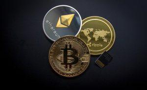 Bitcoin Code Investitionen